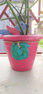 Floral pot Accessory