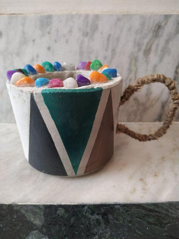 Cup of Rainbow