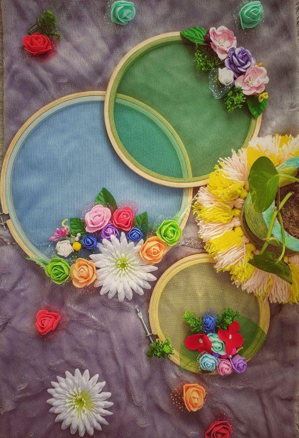 Circle of Spring