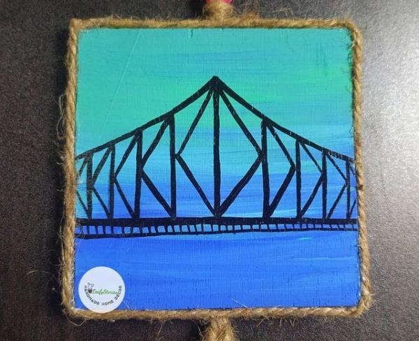 Kolkata coaster